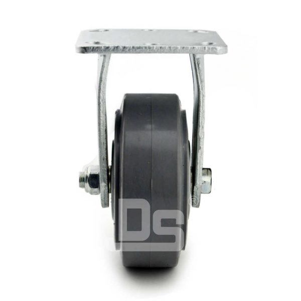 Heavy-Duty-TPE-PP-Rigid-Plastic-Wheels-4