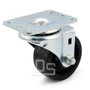 Light-Duty-Swivel-Phenolic-150°-Caster-Wheels-1