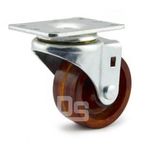 Light-Duty-Swivel-Phenolic-260°-Caster-Wheels-1